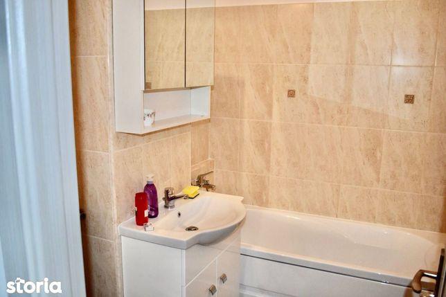 Garsoniera renovata/Balcon Inchis/Electric-Sanitar nou/Gorjului-Rasari