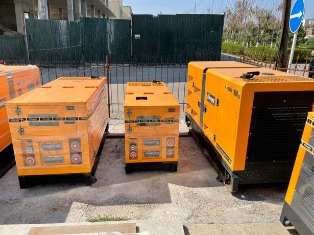 Дизельный генератор аренда от 20 до 200 квт