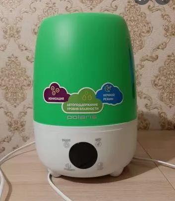 Очиститель воздуха увлажнитель Polaris PUH 6805Di Распродажа