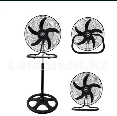 Вентилятор 3В1 +доставка