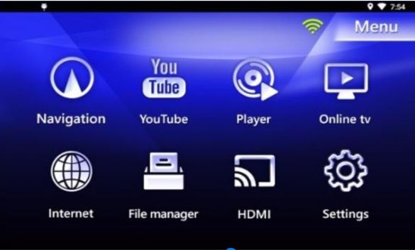 Продавам модул с андроид и навигация Lexus 2013-2018