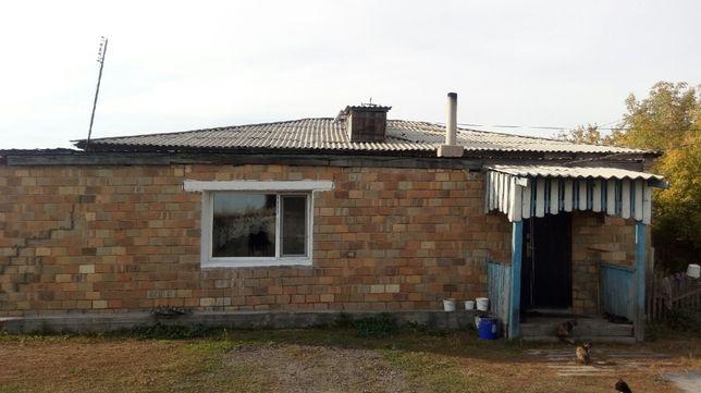 Продам дом в поселке им. Габидена Мустафина