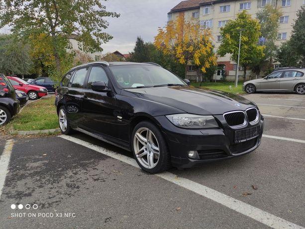 BMW 320xd Automat 2012 184 cai