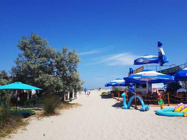 Excursii cu barca plaja Sfântu Gheorghe