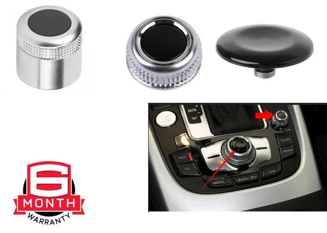 Original Buton Volum Consola MMI Audi A4 B8 A5 Q5 8R A6, A8, Q7