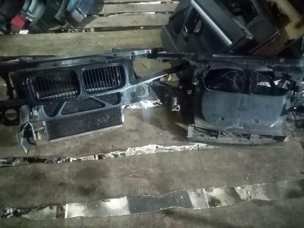 Телевизоры на BMW E36,E46 из Германии