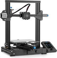 3Д принтер Creality Ender 3 V2   с тих драйвер TMC2208