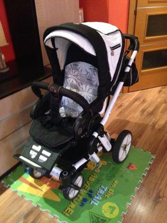 Комбинирана детска количка Хартан Скай XL/ Hartan Sky X L