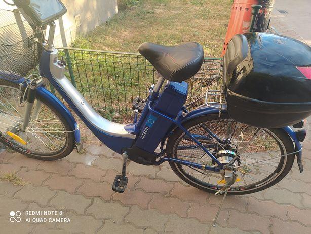 Bicicleta electrica 36 v