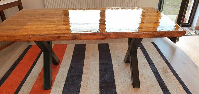 Masa din lemn vechi 150 ani