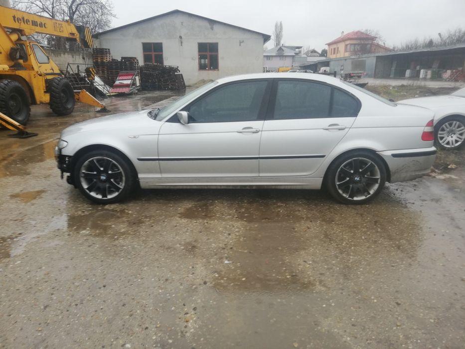 Jante BMW style 44 r17 Bucuresti - imagine 1