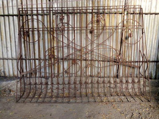 Решетка для окон - 1 кв метр решетки 7000 тенге