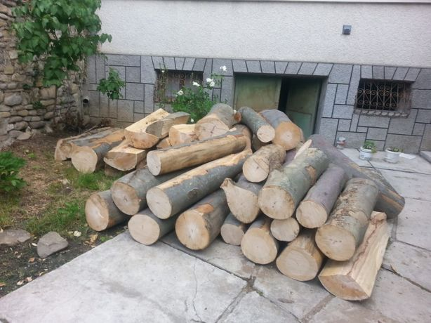 Vând lemne