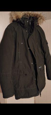 Продам зимнюю мужскую куртку! 22000 тг