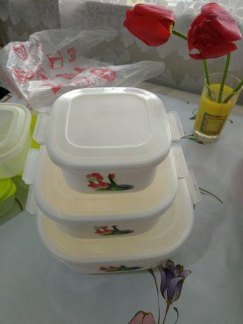 Контейнер пищевой, наш адрес Сайрам центр
