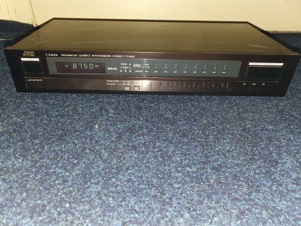 Tunner JVC T-X200L