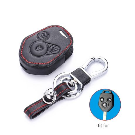 Коженкалъф за ключ Subaru Impreza Legacy, Forester,Outback