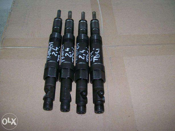 Injectoare Ford Transit piese dezmembrari