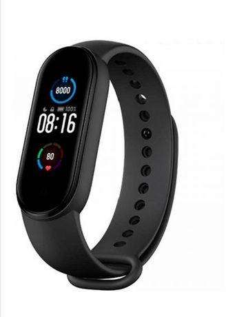 продам браслет Xiaomi Mi band 5 черный
