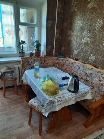 Кухонный уголок в хорошем состоянии