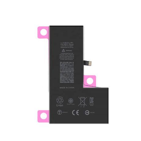 Батерия за Iphone X 10 - 6м. гаранция