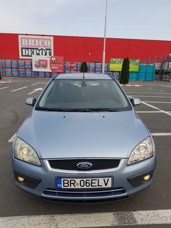 Ford Focus 2 1.6 Benzina/GPL
