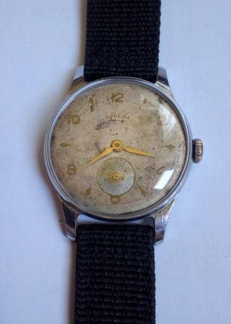 Ceas rusesc de colectie Pobeda 15 jewels, cal. zim 2602, a.f. 1958