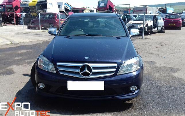 Dezmembrari Mercedes C320 CDI W204 AMG