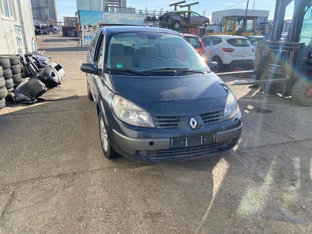 Dezmembram Renault Megane Scenic 1.9 DCI, 130CP, Euro 4, An 2008