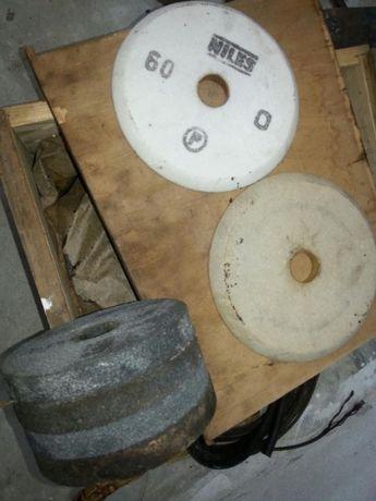 Лист от дураломин(дурал)свредла , камъни за шмиргел, дискове за рязане