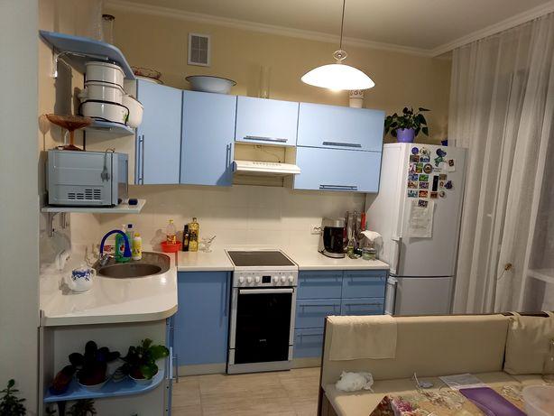 Срочно продам 1 комнатную квартиру ЖМ Лесная Поляна!