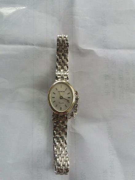 Швейцарска машинка за часовник