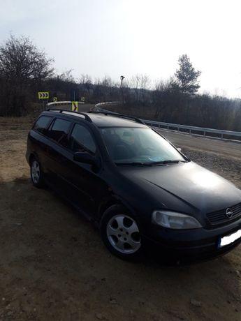 Dezmembrez Opel Astra G Caravan 1.6 16valve,orice piesa!