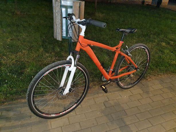 """Bicicleta 28"""" frână Disc"""