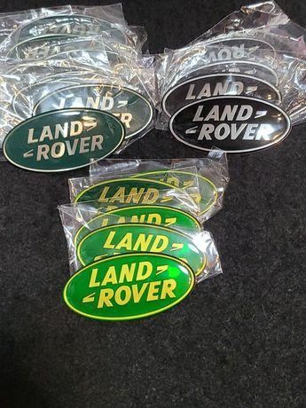 Емблема 3д за Land Rover/Ленд Ровър