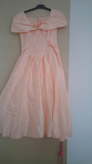 Rochie eleganta de printesa
