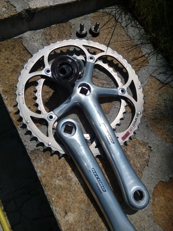Шосеен Campagnolo Record 10 Speed Crankset
