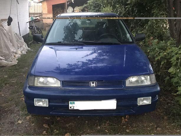 Honda Concerto 1992года