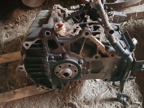 Vand bloc motor de VW Sharan