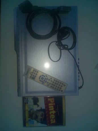 DVD PLAYER BUNTZ perfect functional