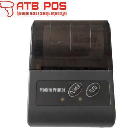 Мобильный принтер чеков блютуз принтер вебкасса онлайн кассовый