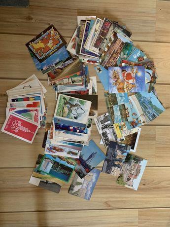Картички 1960-1992