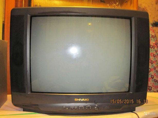 Срочно ! Продам японский телевизор SHIVAKI STV-217