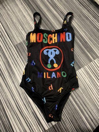 Costum de baie MOSCHINO ! PoZe reale ! Mărimi S M L Xl  ! ATENTIE!!! P