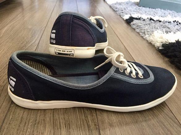 Обувки G-star RAW + подарък