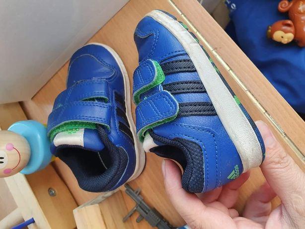 Adidas original mărimea 20 interior 12 cm