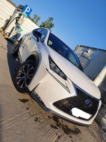 Lexus NX 300 h F sport. Garantie 1 an. Culoare-perlă. Impozit zero.