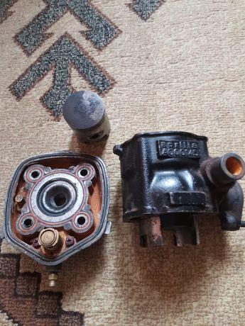 Set motor Aprilia SR 50 ORIGINAL si lampa portocalie model ZGS 006