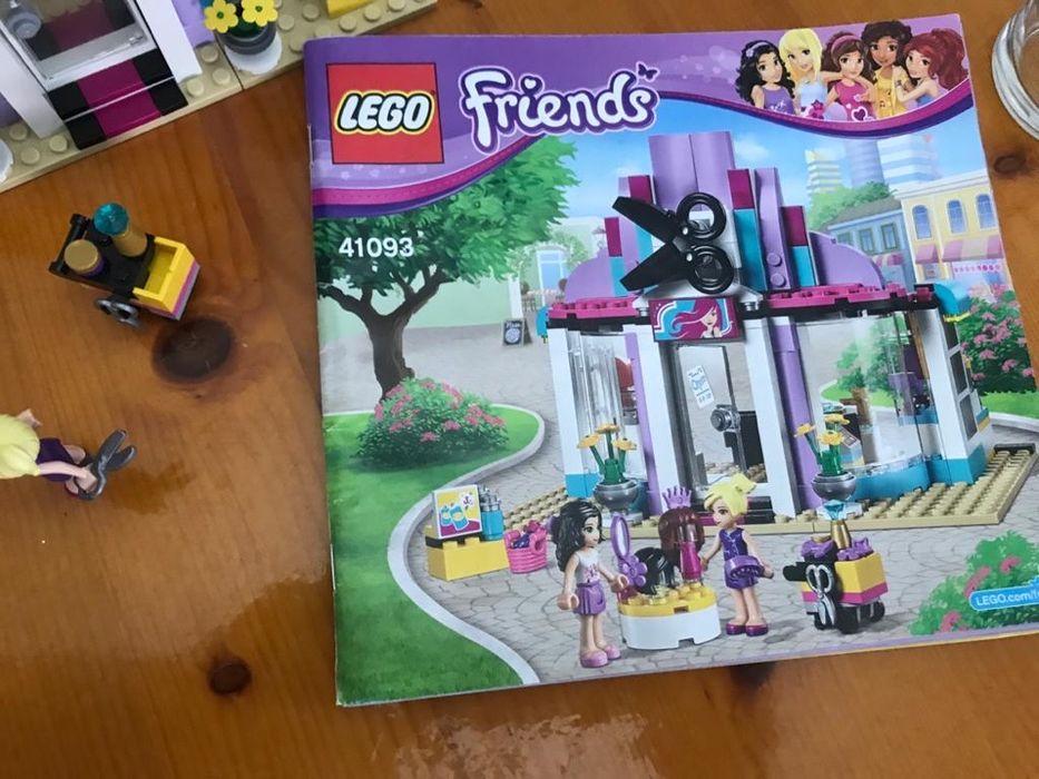 Lego friends Hoghiz - imagine 1