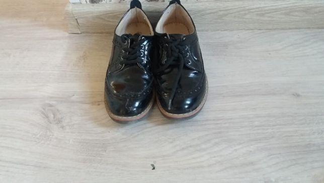 Туфли для мальчиков на 1 кл